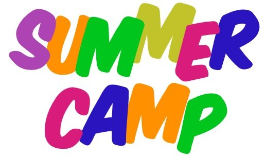 Summer+Camp+Text+Image