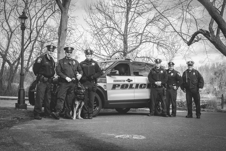 Police Department   Town of Farmington, CT